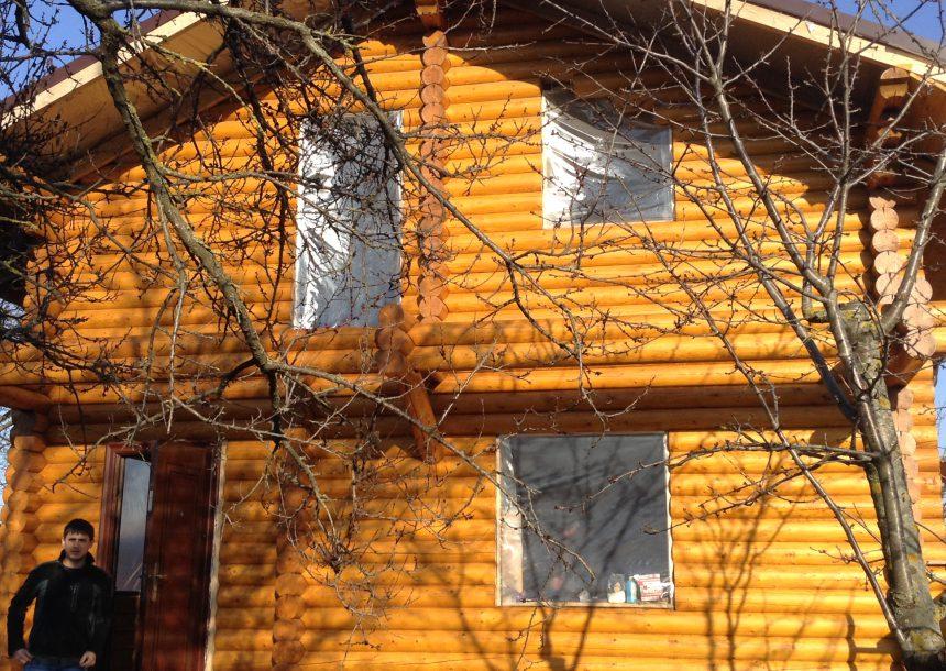 dom-iz-oczilindrovannogo-brevna-v-eyske-6