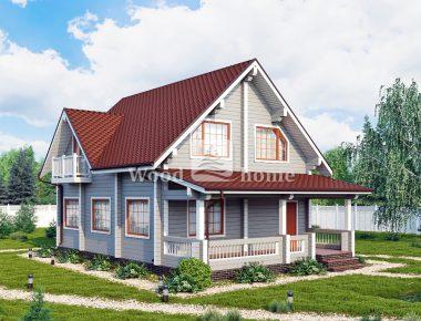 Цена дома 200 м2