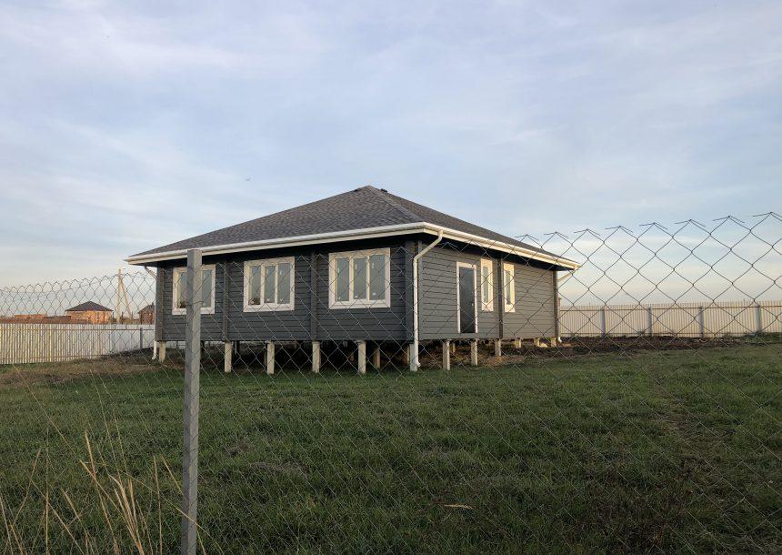 Загородный дом 6