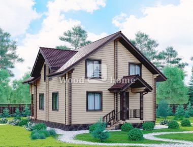 Лучшие проекты домов 200 м2