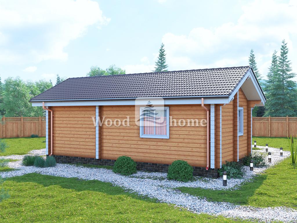 Одноэтажные дома проекты фото