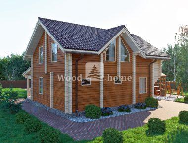 Проект дома 150 200 м2