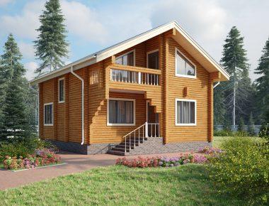 строительство дачных домов