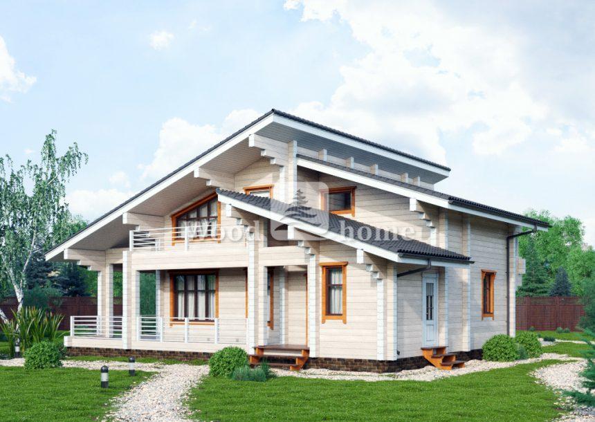Строительство домов брус 200х200