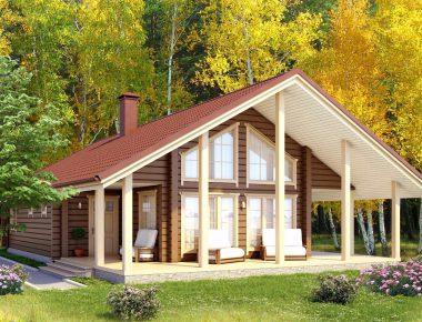 строительство садовых домов