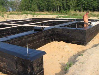 гидроизоляция под подкладочную доскугидроизоляция под подкладочную доску