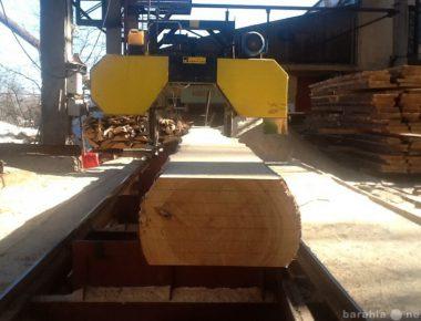 производство деревянного клееного бруса