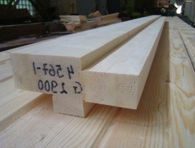 установка обсады в деревянном доме цена